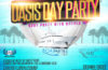 Oasis Day Party, boat party with brunch