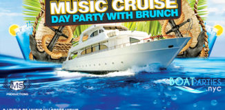 Midtown Music Cruise